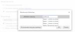 Настройка стартовой страницы в Google Chrome.